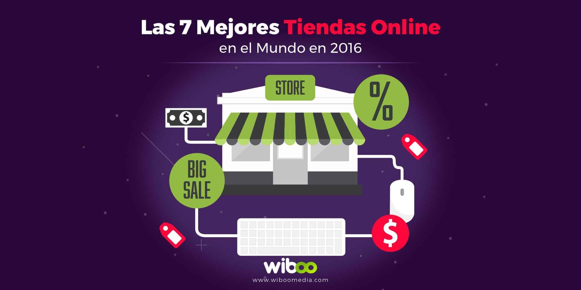 250c09370bd Las 7 Mejores Tiendas Online en el Mundo en 2018
