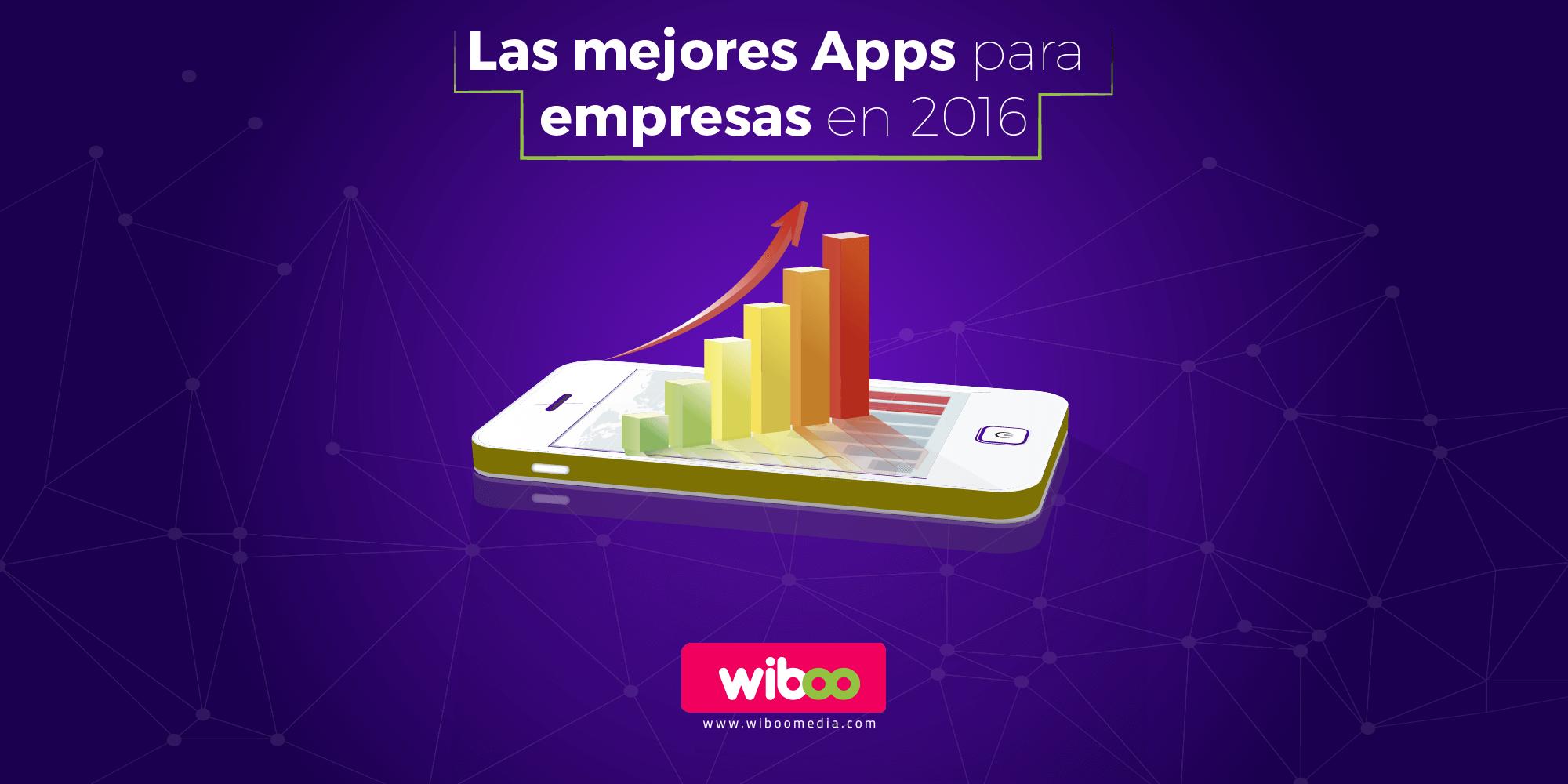 Wiboo Mejor empresa de Apps