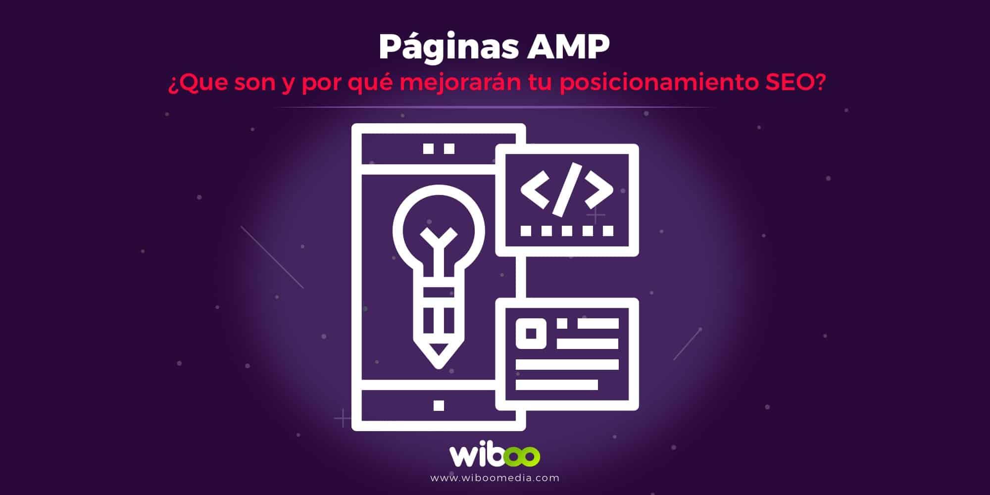 Paginas AMP