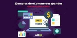 ejemplos ecommerce